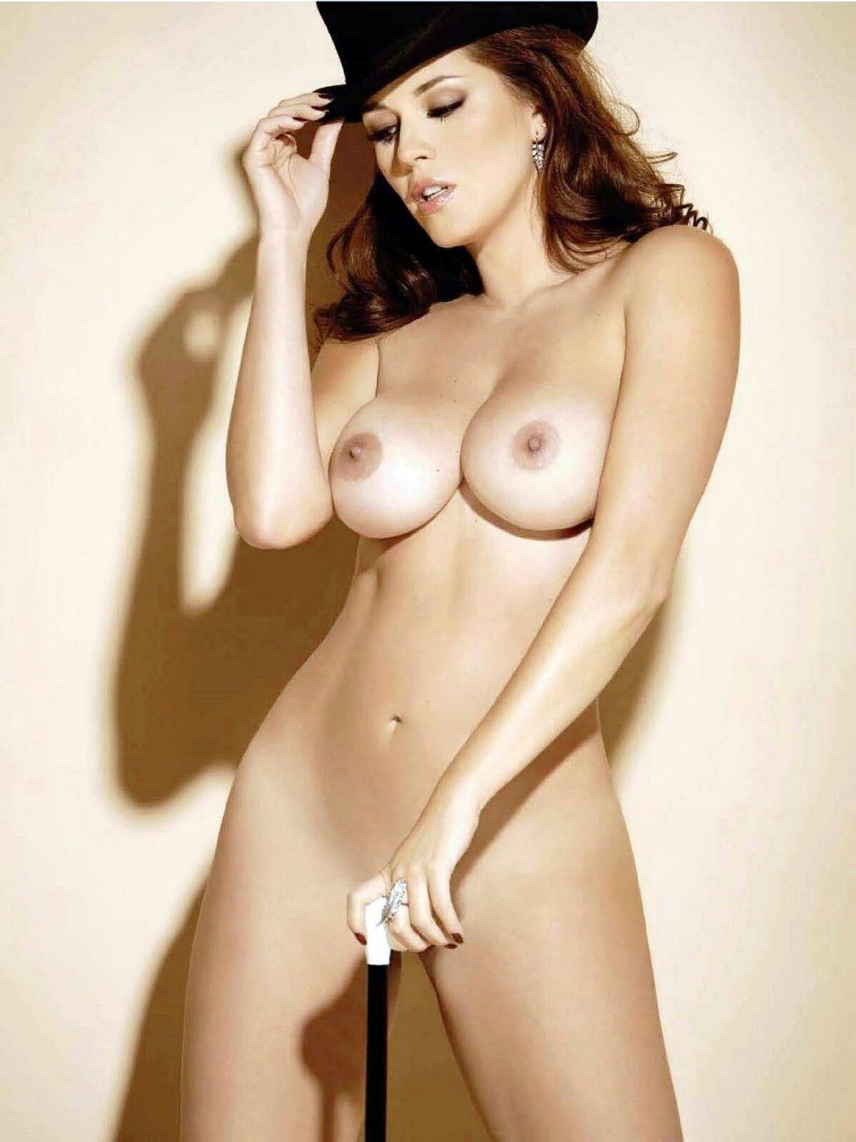 Tits on spunk big