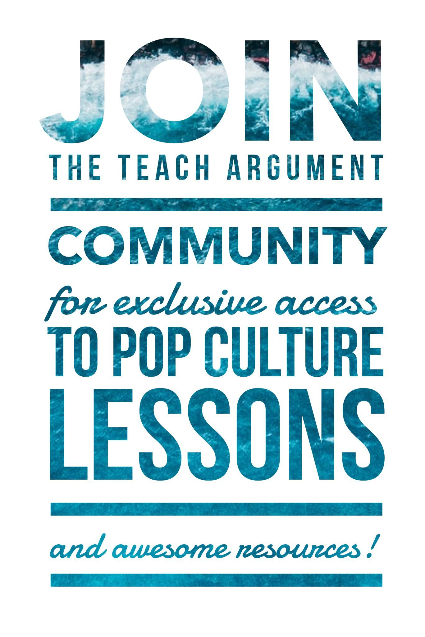The Teachargument Community Just Got Even Better New And