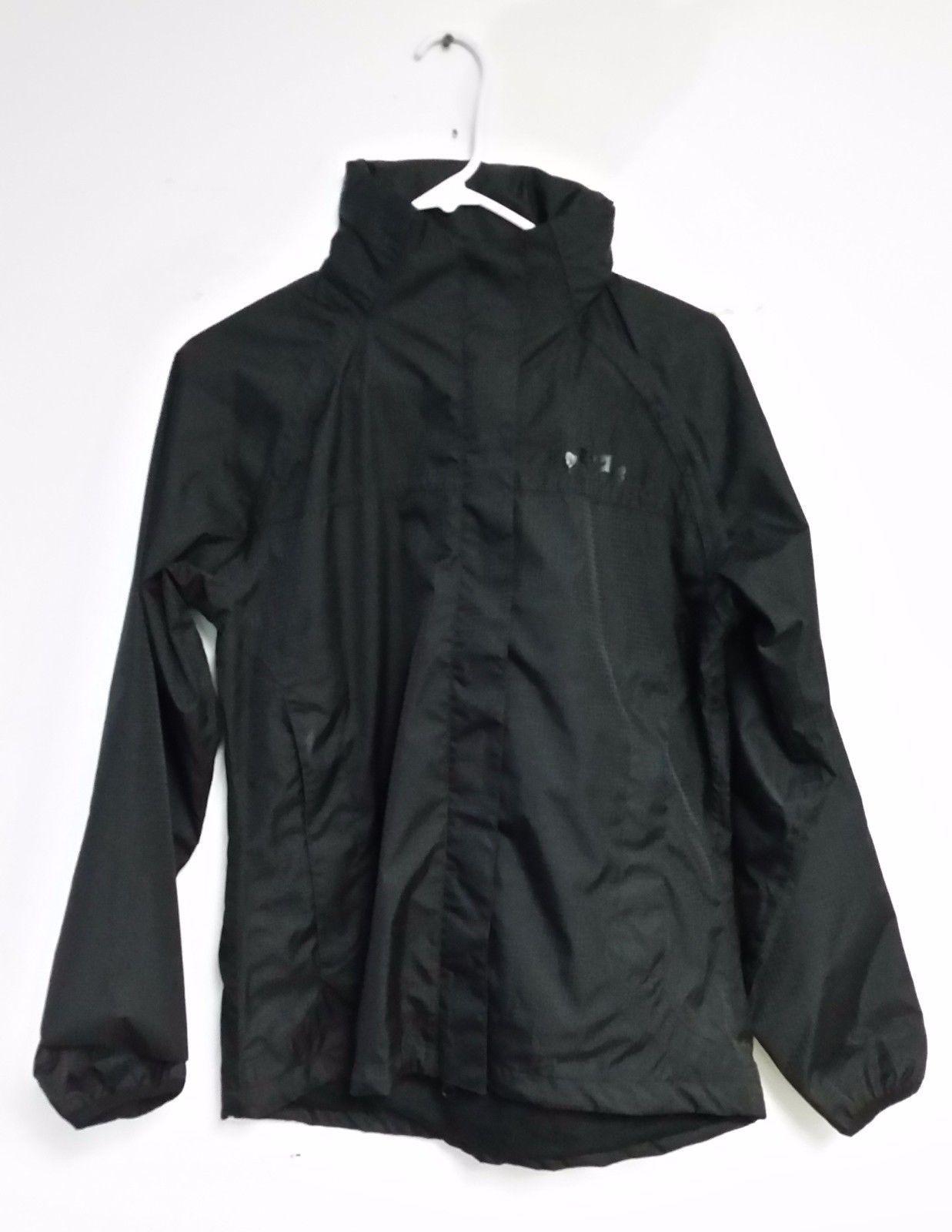 Jackets 47268: Ladies Amazon Rain Shell Jacket -> BUY IT NOW ONLY: $52.5 on eBay!