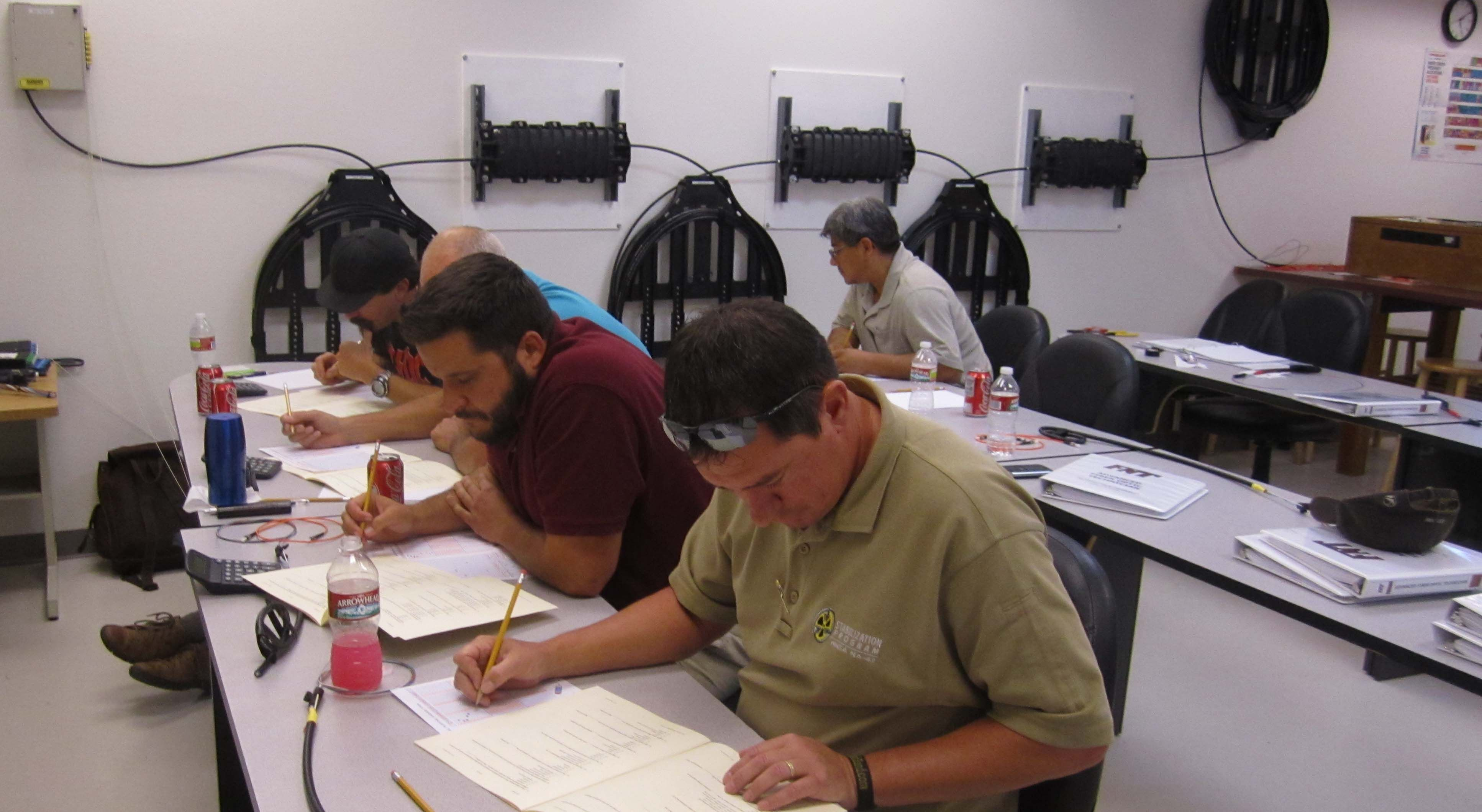 Training the Next Generation of Cable Installers Written by Jeff ...
