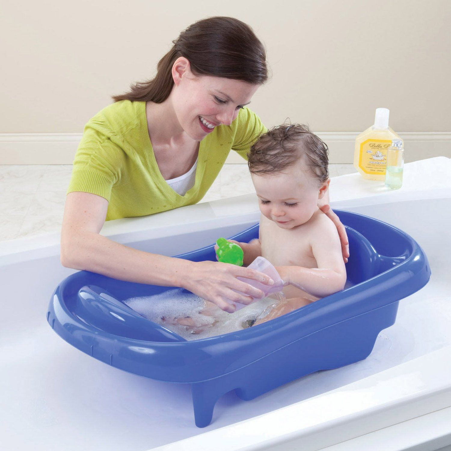 baby body beautiful wash | Baby tub | Pinterest | Bathtubs, Tubs and ...
