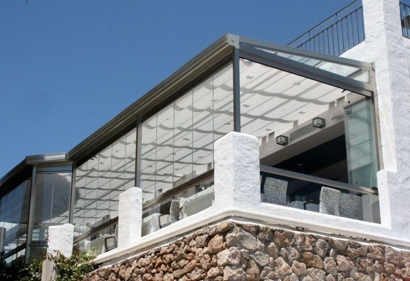 techos de terrazas modernas - Buscar con Google Arquitectura