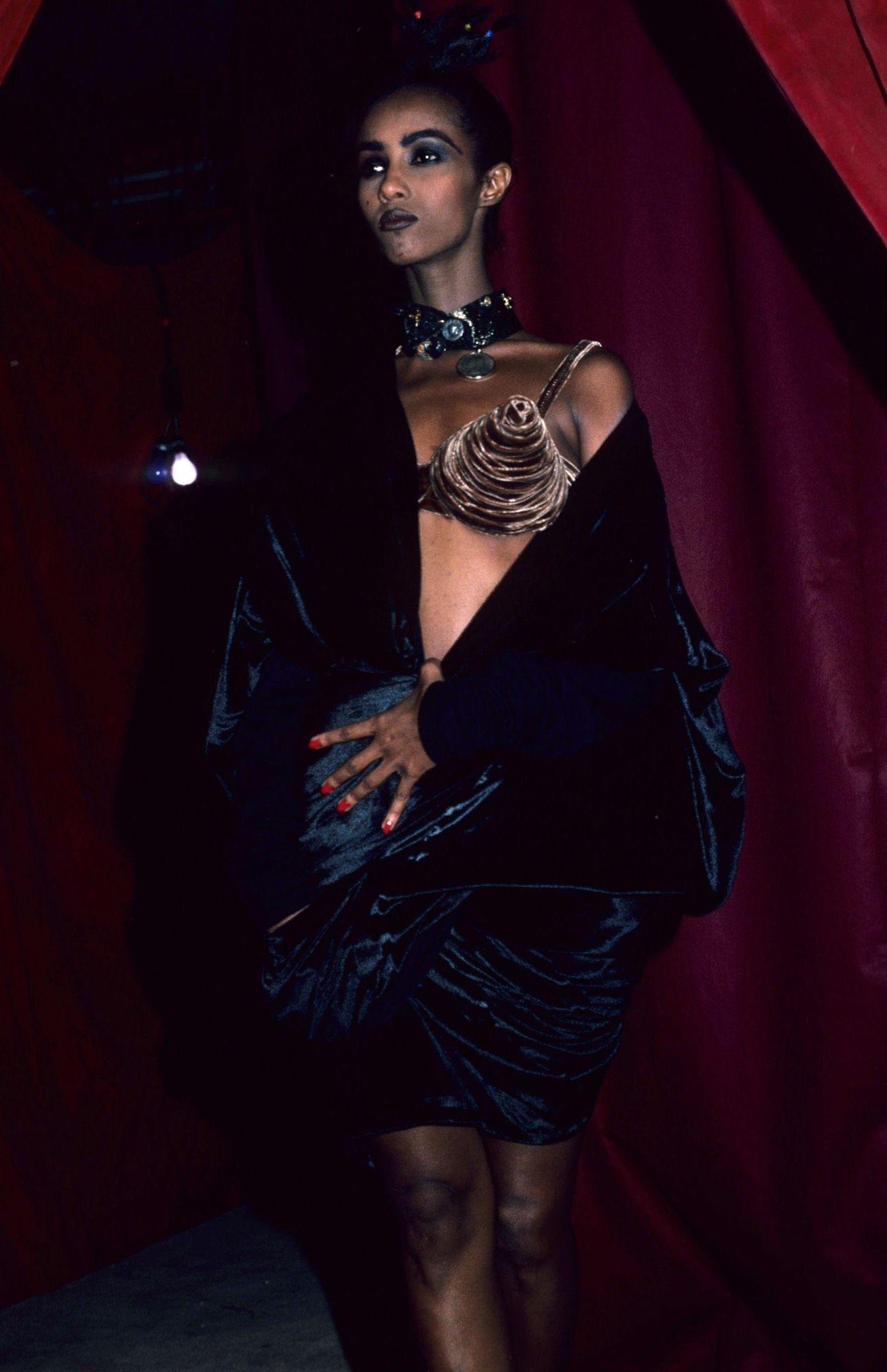 Jean Paul Gaultier, 1983  Fashion Industry Trends - Style.com