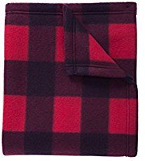 Buffalo Check Plaid Pillows from a $3 Target Blanket – Happiness is Homemade