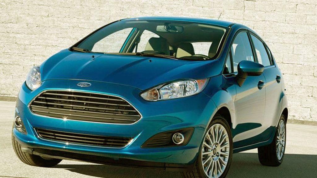 2014 best cheap cars ford fiesta hatchback cars hatchback