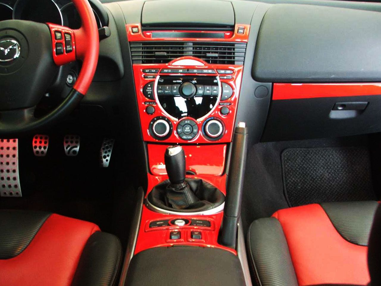 Dash wraps the ultimate diy mod mustang project pinterest wraps for Vinyl wrapping interior trim