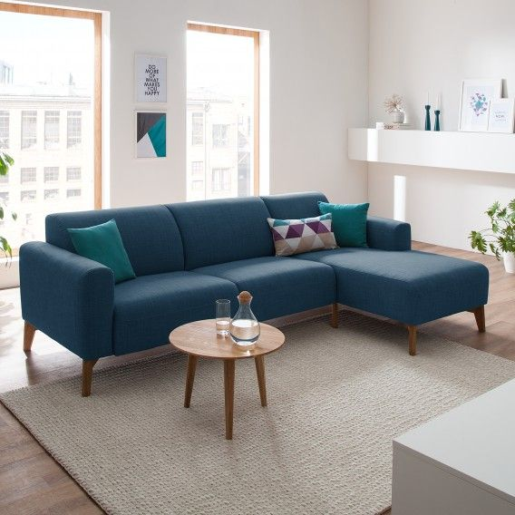 Ecksofa Bora II - Webstoff | Home24 | Möbel | Pinterest