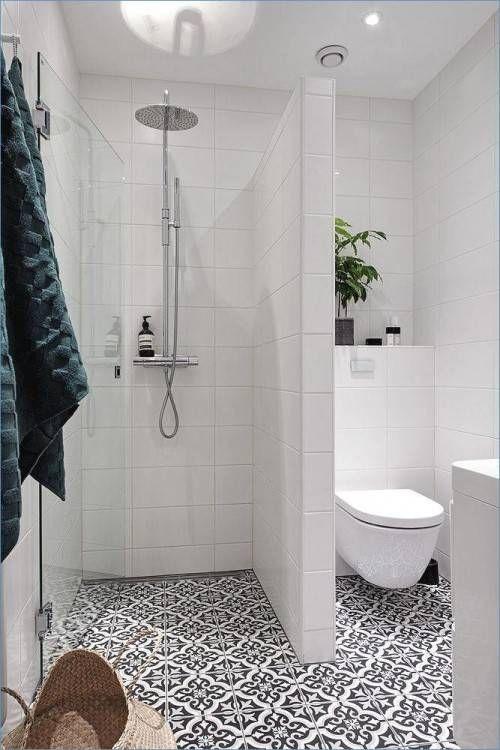 Badezimmer Ideen Mit Mosaik In 2020 Badezimmer Kleine