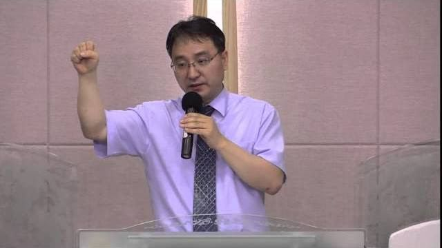 Teens Youth Ministry: [2014년7월4일 End Time학교] 제4강 마지막 때와 여호와의 날