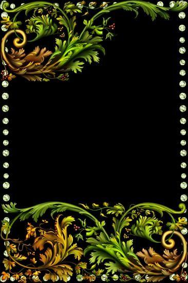 PNG. Frame