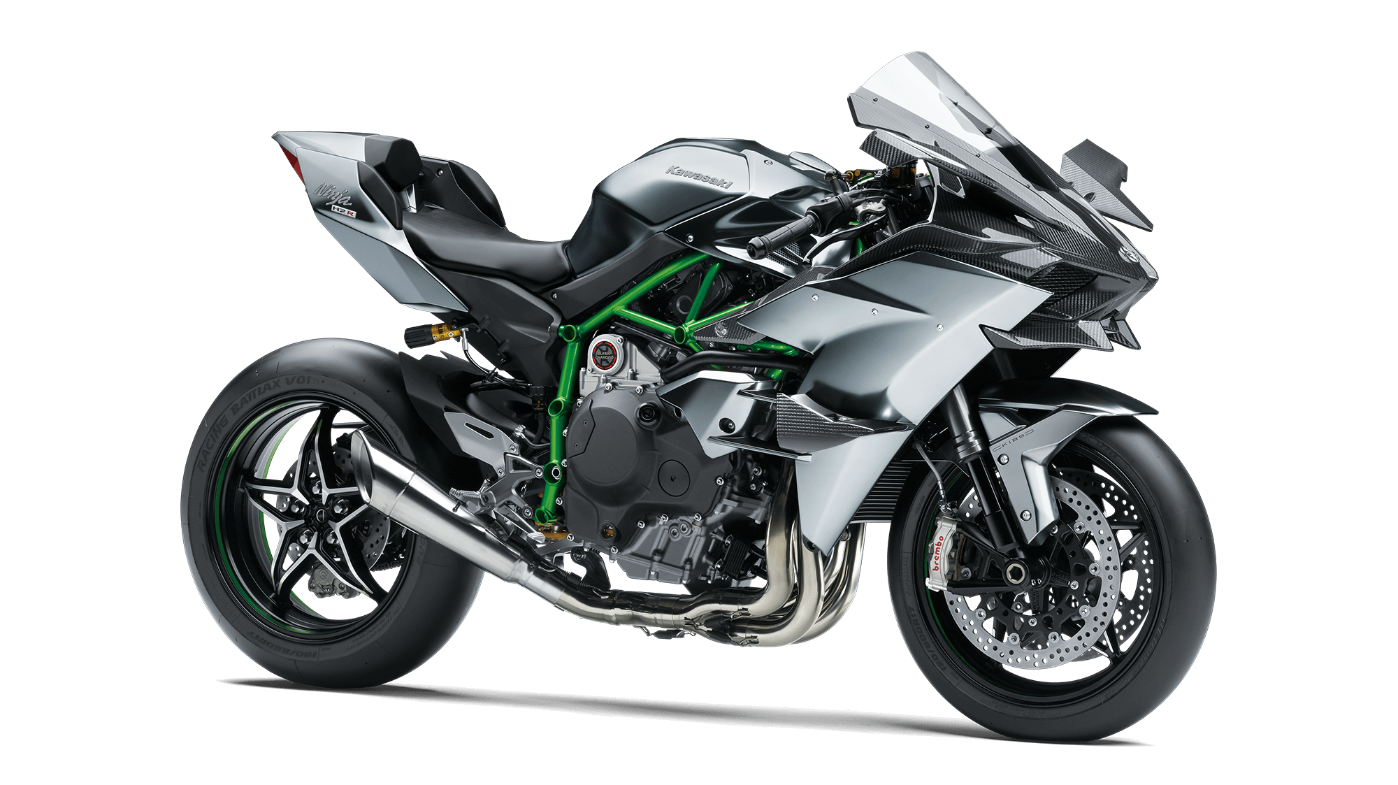 2019 Ninja H2 R Ninja Motorcycle By Kawasaki Kawasaki Ninja