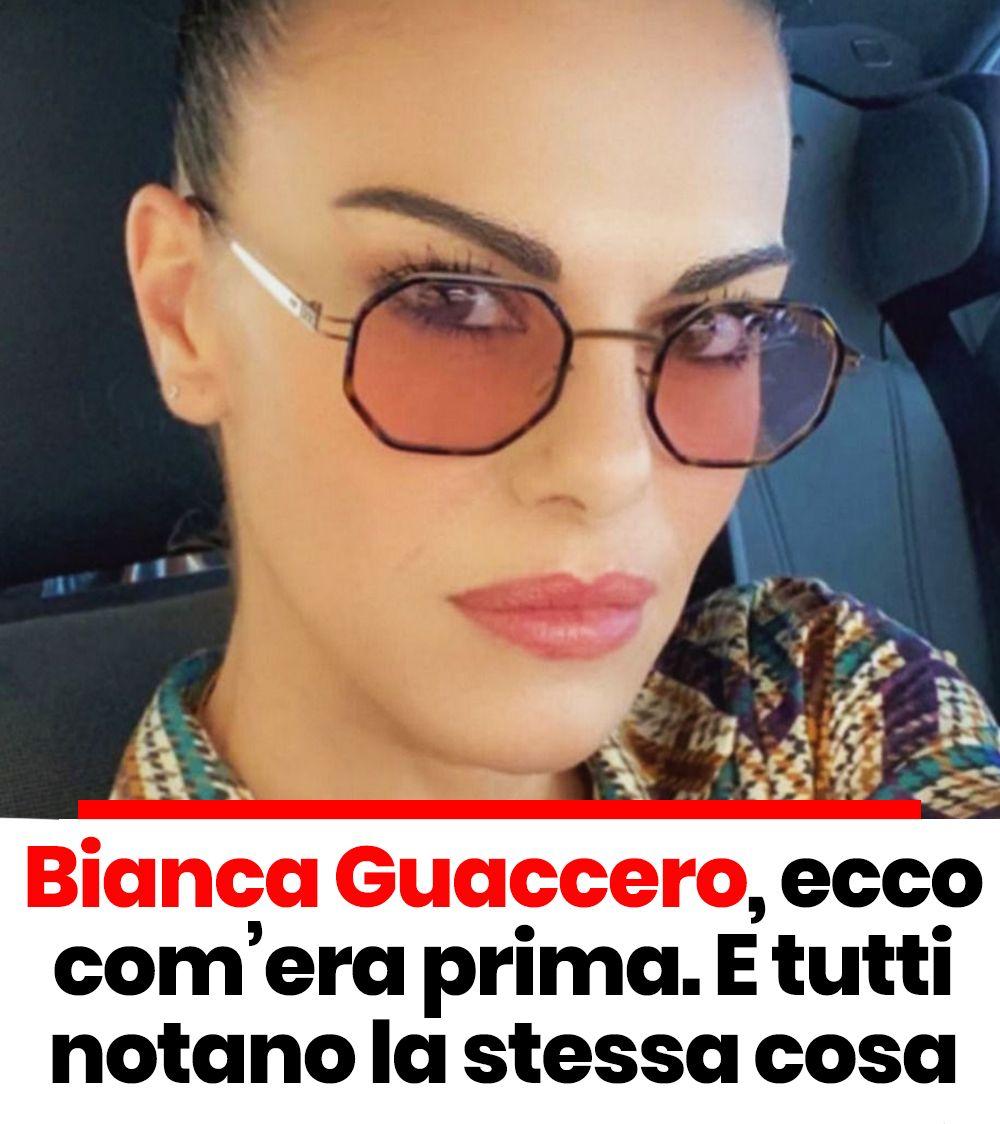 Capello Taglio Bianca Guaccero  2022