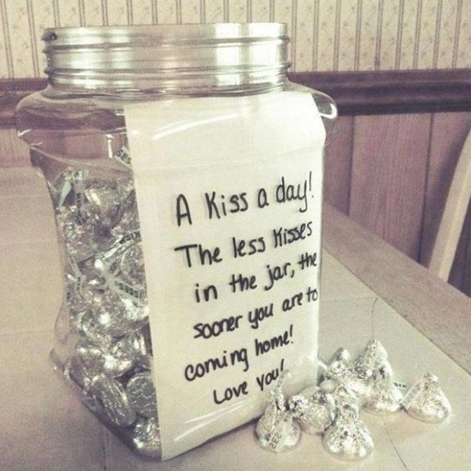 12 Diy Gift Ideas For Couples In A Long Distance Diy Present Opinions For Special D In 2020 Cute Gifts For Your Boyfriend Deployment Gifts Gifts For Your Boyfriend