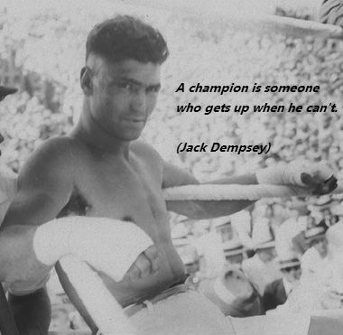I Like This Quote Because You Should Always Get Up And Not Be Lazy Boxing Images Martial Arts Boxing History
