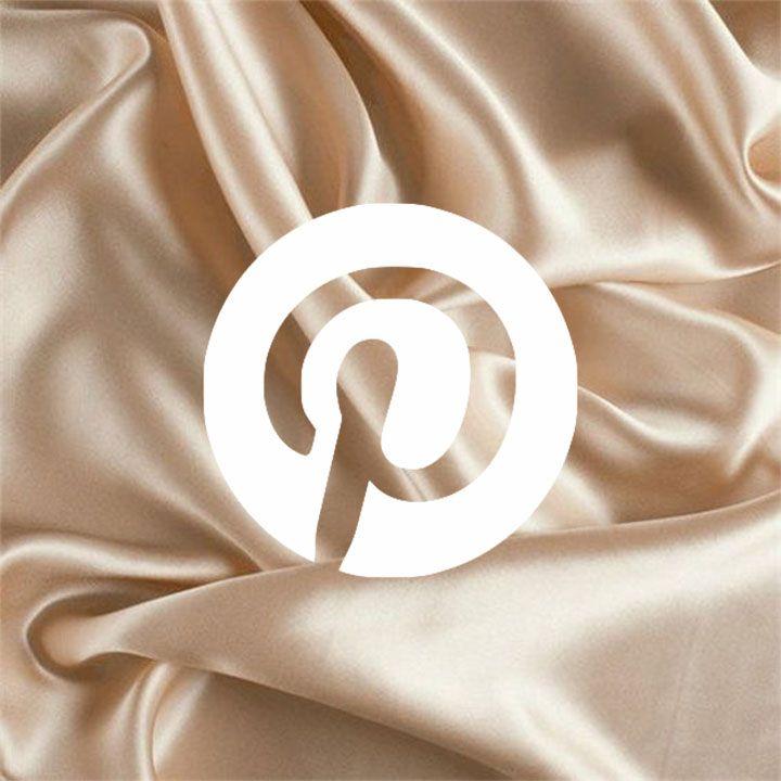iOS 14 aesthetic pinterest app icon