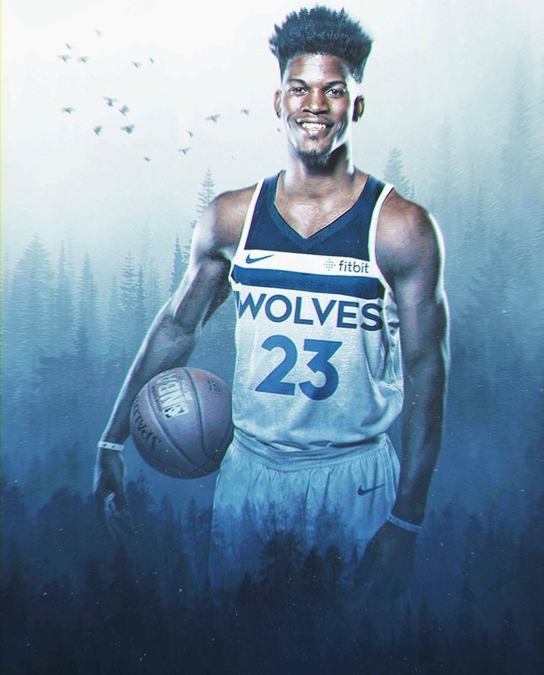 Jimmy Butler Minnesota Timberwolves Minnesota Timberwolves Basketball Minnesota Timberwolves Basketball Funny