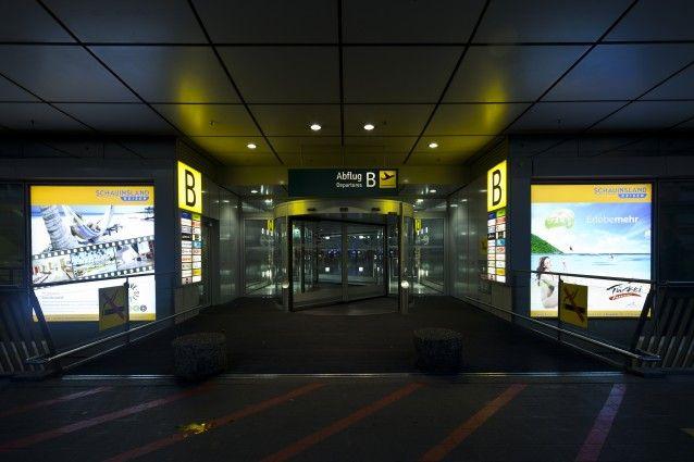 Flughafen Düsseldorf Flughafen düsseldorf, Düsseldorf
