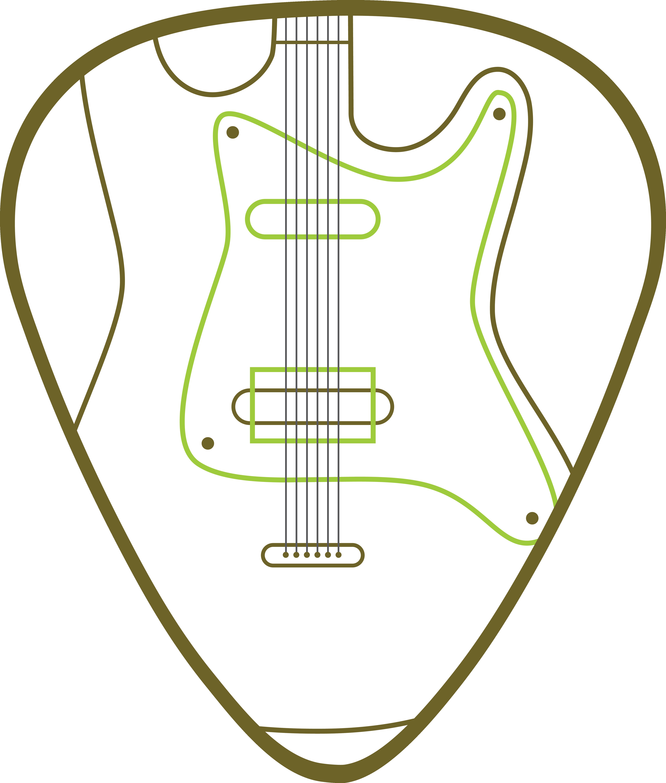 Guitar Pick Svg File Svg Designs Svgdesigns Com Svg Design Guitar Guitar Pick