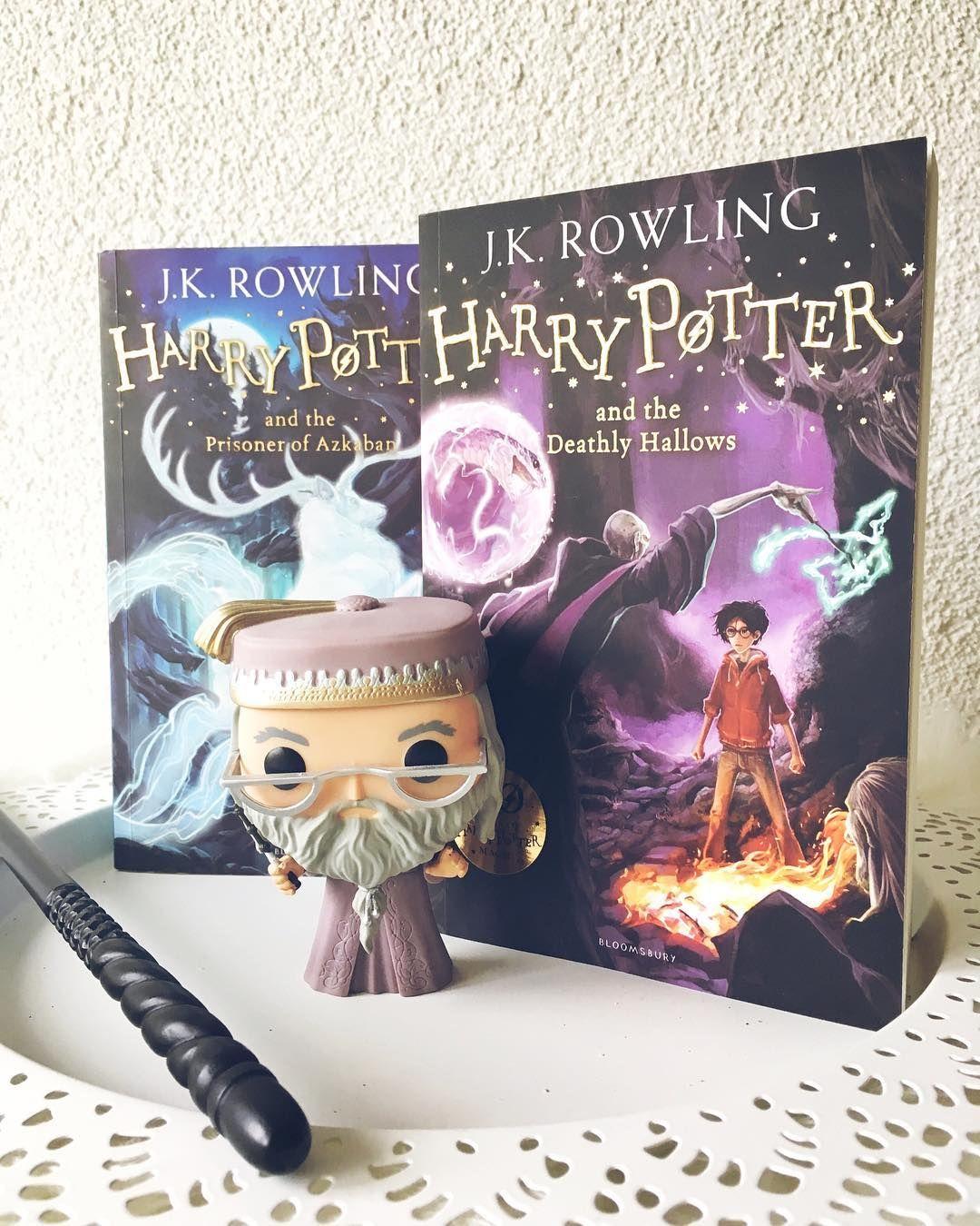 Hey Leute Heute Woeder Mal Ein Harry Potter Bild Einfach Immer Wieder Toll All Die Hp Sachen Hervor Zu Kramen Harry Potter Funko Harry Potter Harry Potter Fan