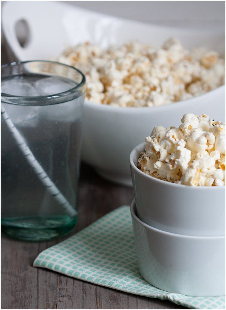 A great recipe from giada de laurentiiss new book feel good food a great recipe from giada de laurentiiss new book feel good food popcorn with herbes forumfinder Image collections
