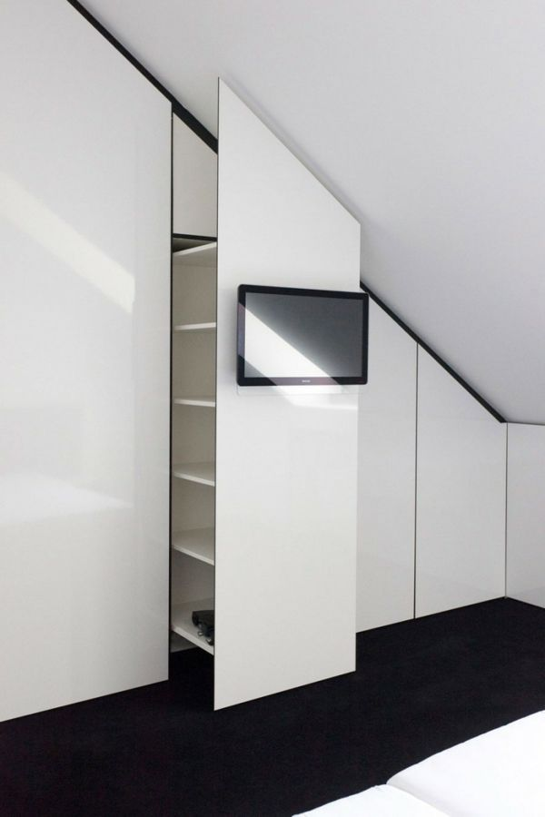 innovative nic modern apartment | CONTAINER HOMES 3 | Pinterest ...