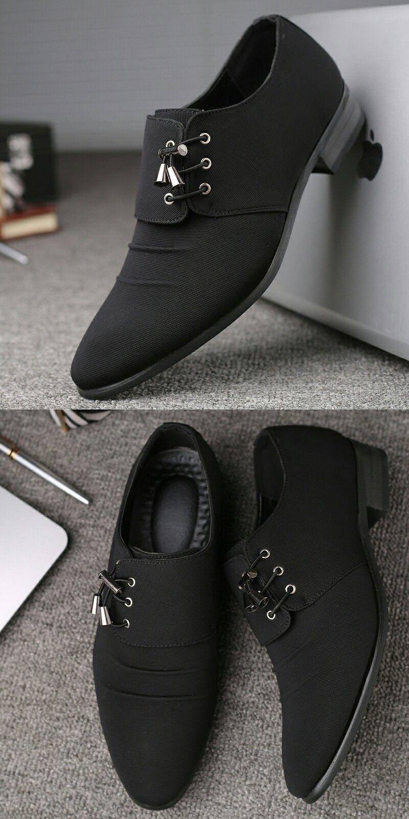 Red dress shoes for wedding  US  ucClick to buyue Ectic Elegant Design Handsome Men Oxford