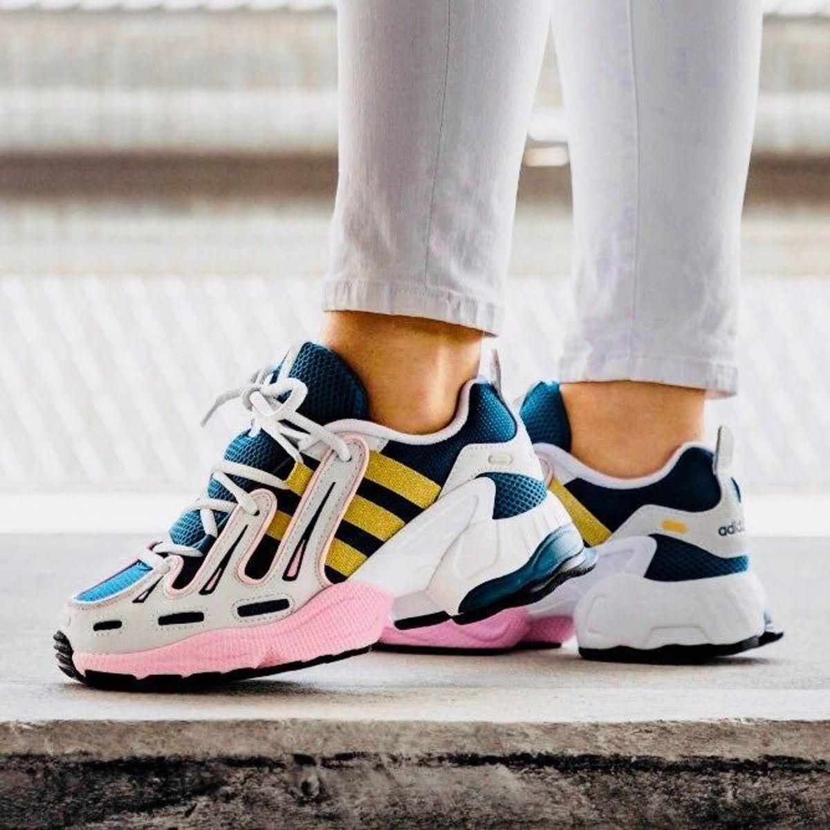 NWT Adidas EQT Gazelle Women's Shoes in 2020 | Vans shoes ...