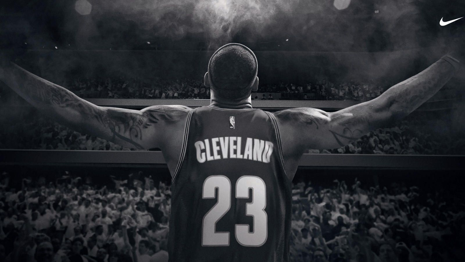 Nike Basketball Debuts The Lebron James Together Film Lebron James Poster Lebron James Background Lebron James Wallpapers