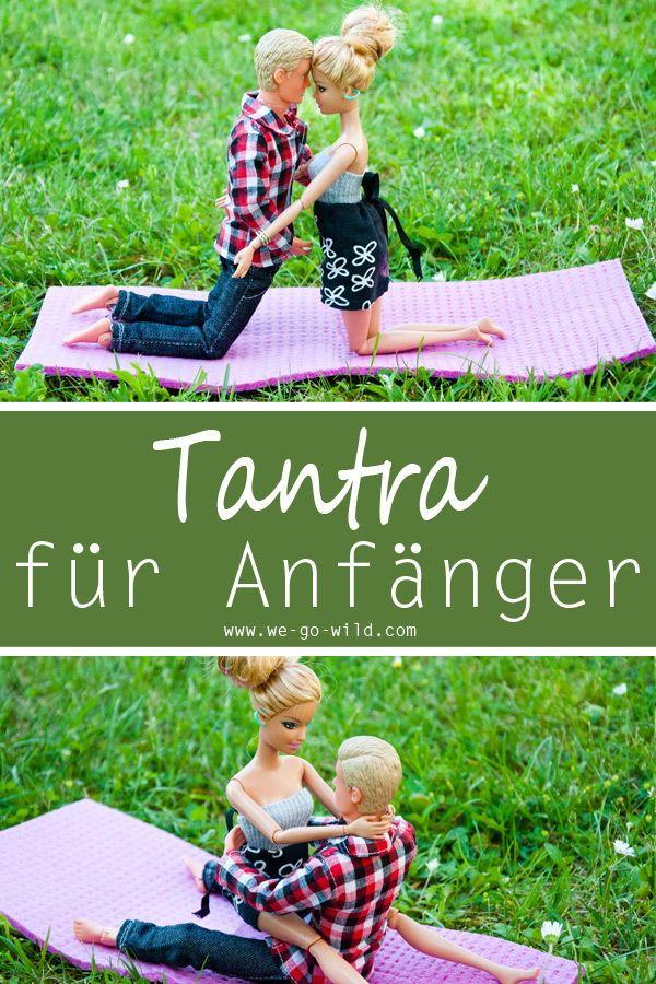 5 sinnliche Tantra Yoga Übungen für ein erfülltes