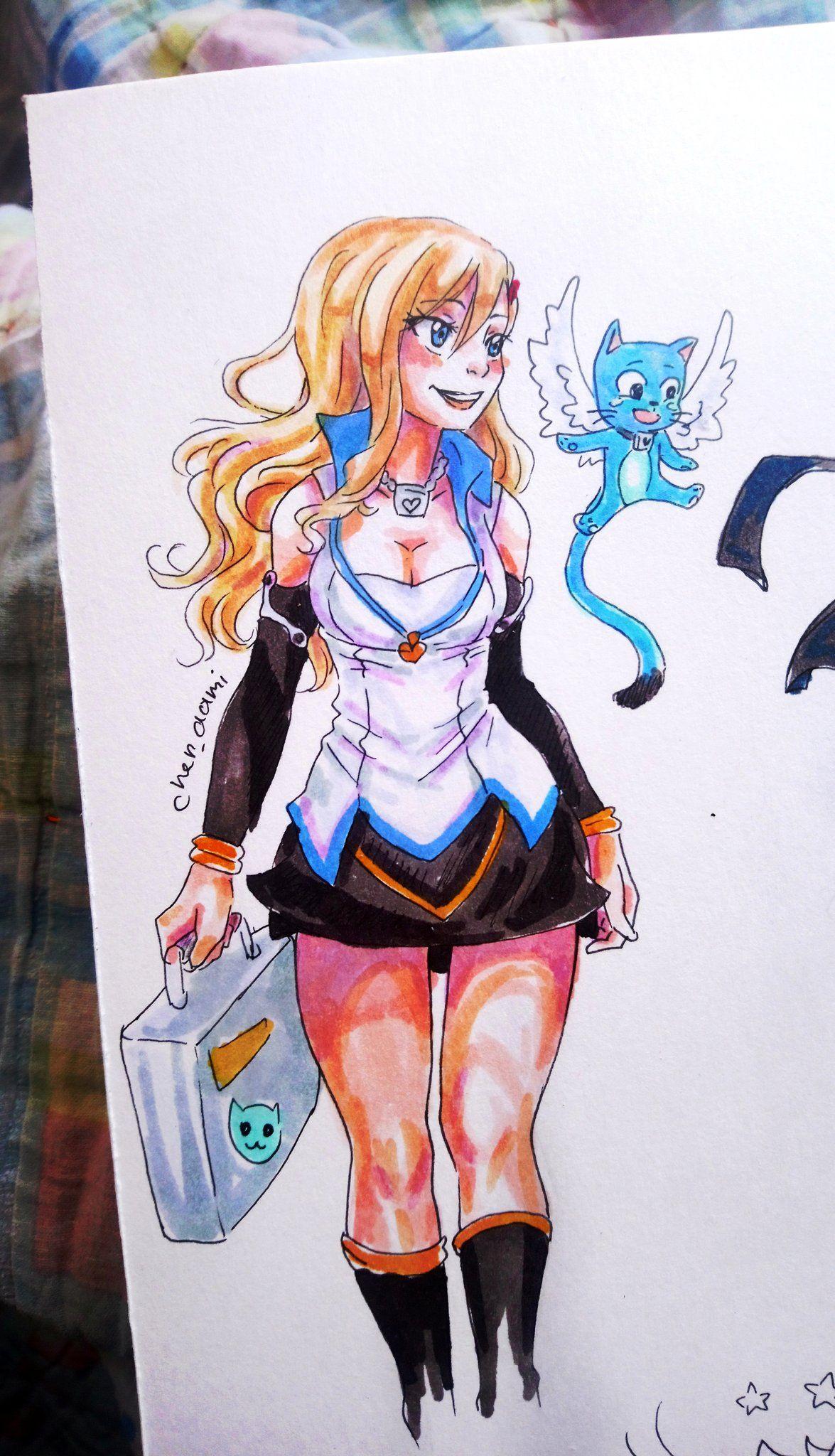аппетитный жмурик on Edens zero, Fairy tail anime, Fairy