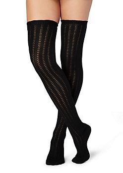 Girls Socks & Legwear | etc! | rue21