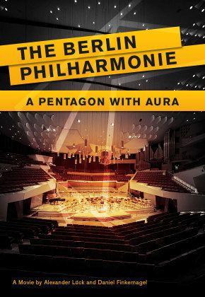 O Berlin Philharmonie - um pentágono com aura