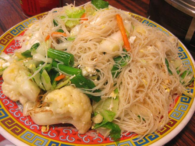 Mei Fun One Of My Favorite Chinese Dishes With Images