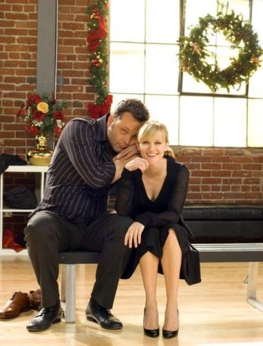 Theberry Vince Vaughn Reese Witherspoon Movies Reese Witherspoon