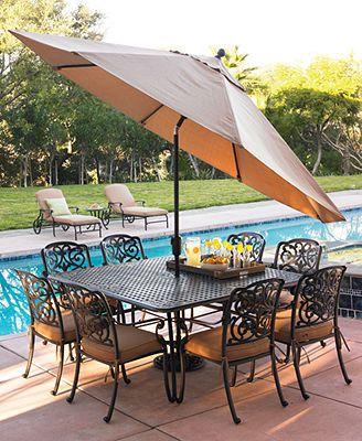 montclair outdoor patio furniture dining sets u0026 pieces