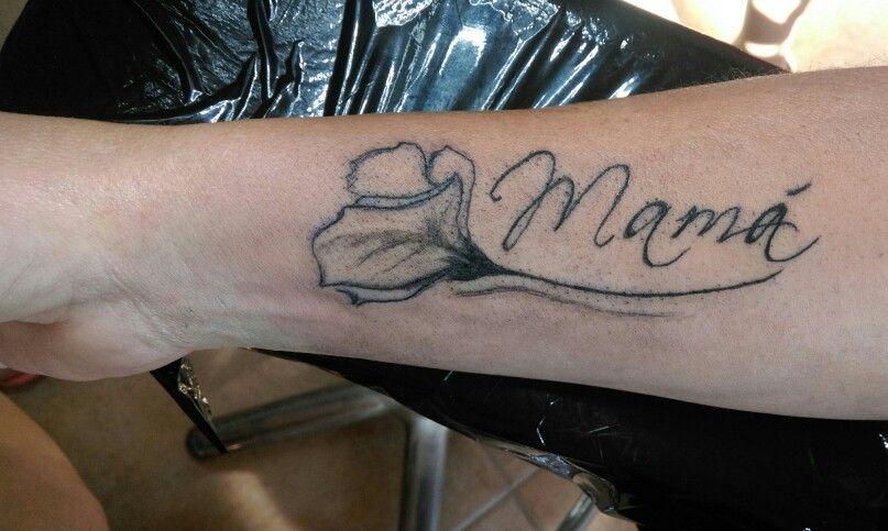 ..mama..