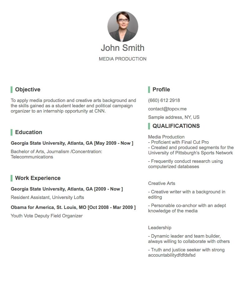Professional Cvresume Builder Online With Many Templates Resume Template Word Resume Design Template Cv Template