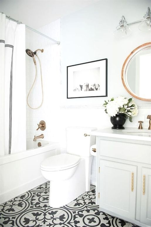 53 Most Fabulous Traditional Style Bathroom Designs Ever: 24 Transitional DIY Decor Ideas Trending This Summer