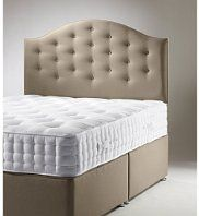 Classic Button Headboard With Images Headboards For Beds