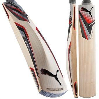 adidas XT Players Cricket Bat Black