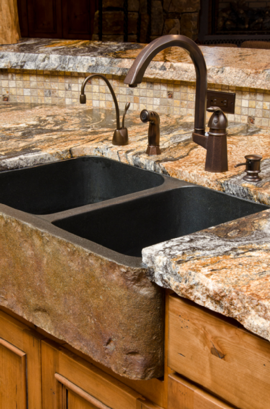 The Stages Of Stone Countertop Installation
