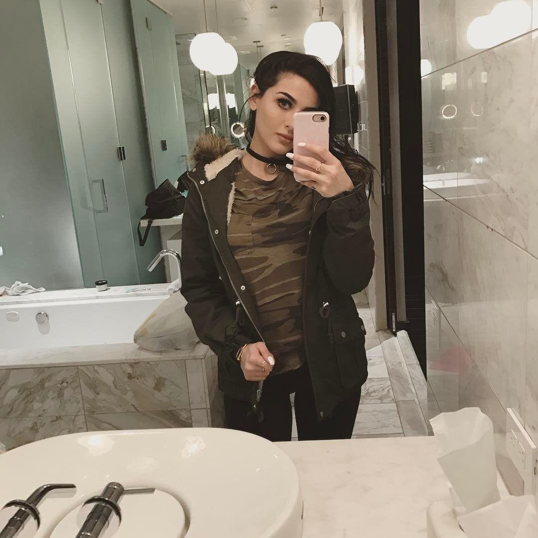 @ sssniperwolf | mirror | Pinterest | Sssniperwolf ...
