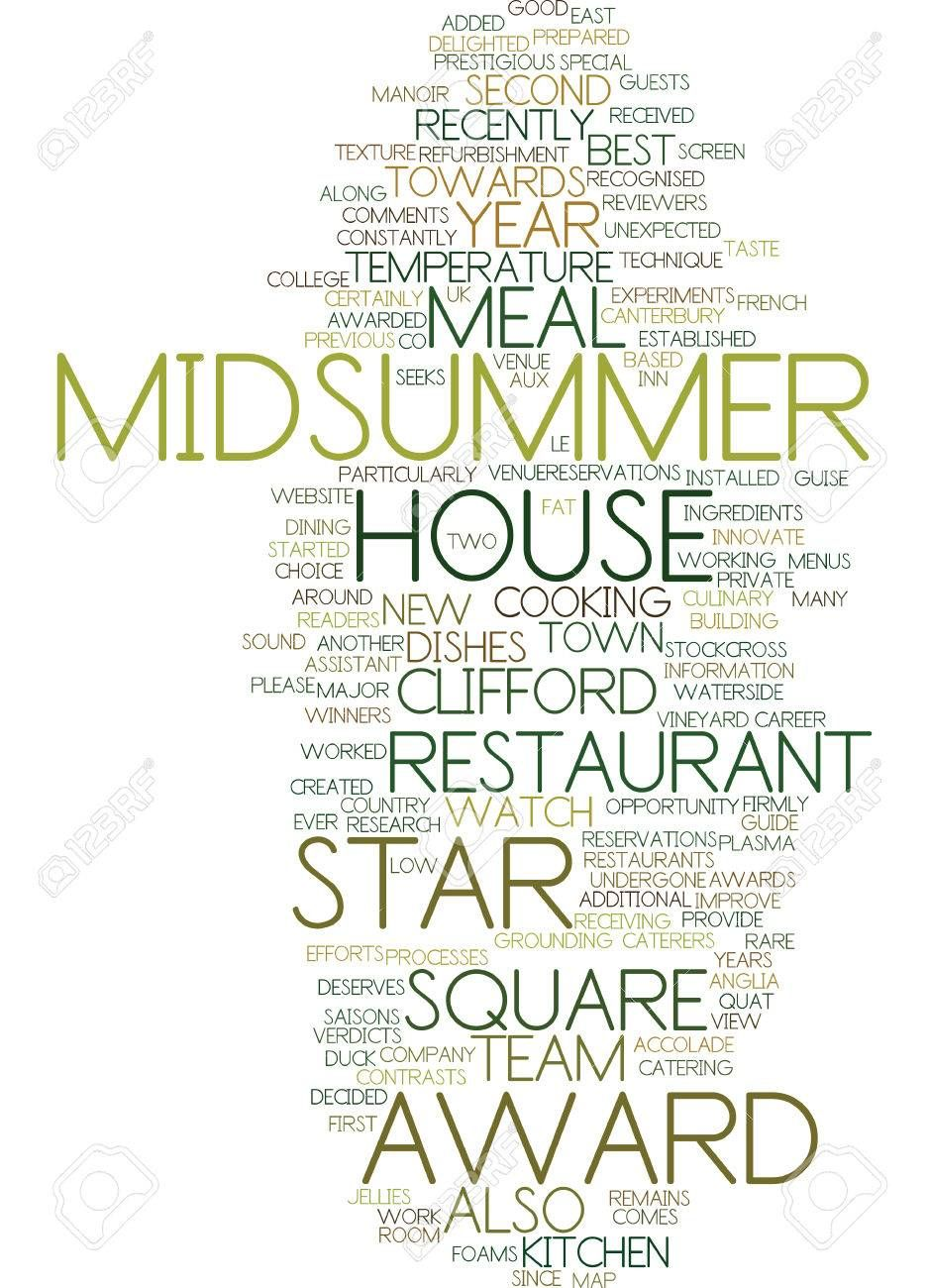MIDSUMMER HOUSE AWARDS Text Background Word Cloud Concept , #AFF, #AWARDS, #Text, #MIDSUMMER, #HOUSE, #Cloud