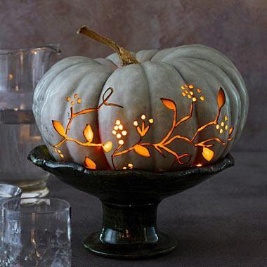 ▷ Tische herbstlich dekorieren - Tischdeko-Ideen zum Selbermachen