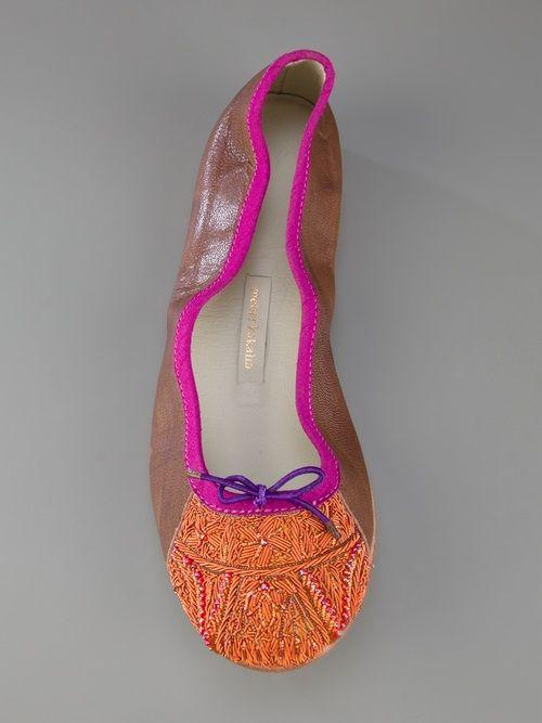 FOOTWEAR - Ballet flats Meher Kakalia G57tuy