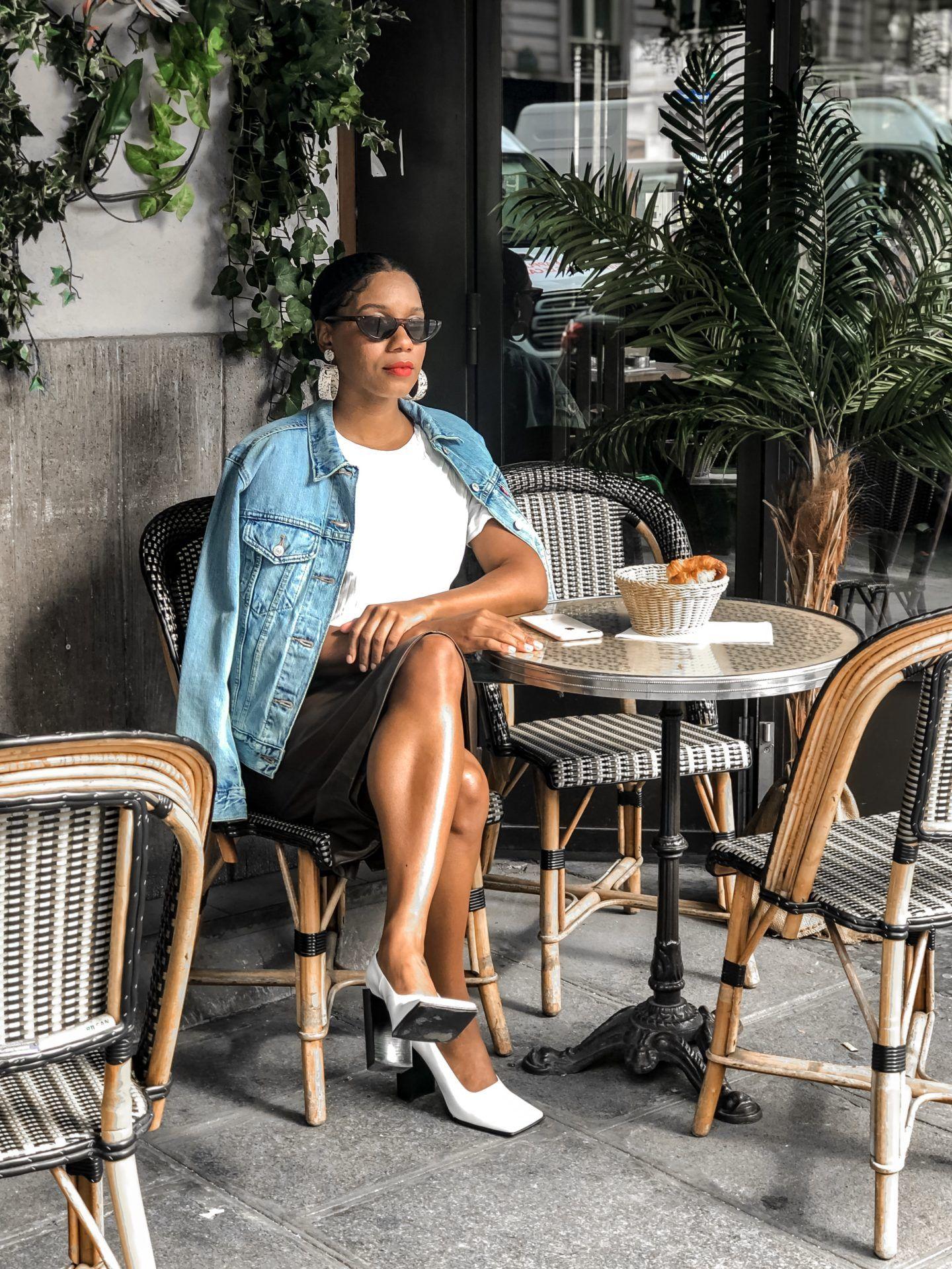 The Girlfriends Guide To Paris Black women fashion