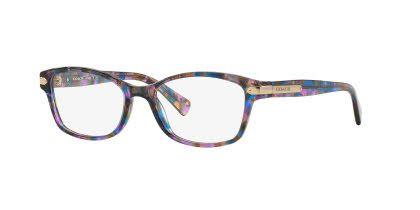 19fc7fbf70d4 Coach HC6065 Eyeglasses | Pinterest | Eyeglass lenses, Designer ...