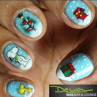 Christmas greetings from snoopy manicure manicure ideas and makeup christmas greetings from snoopy peanuts snoopychristmas snoopychristmas nailschristmas prinsesfo Gallery