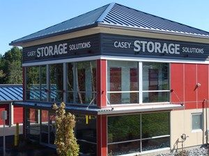 Casey Storage Solutions Location Part Of The Portfolio Sale Self Storage Storage New England