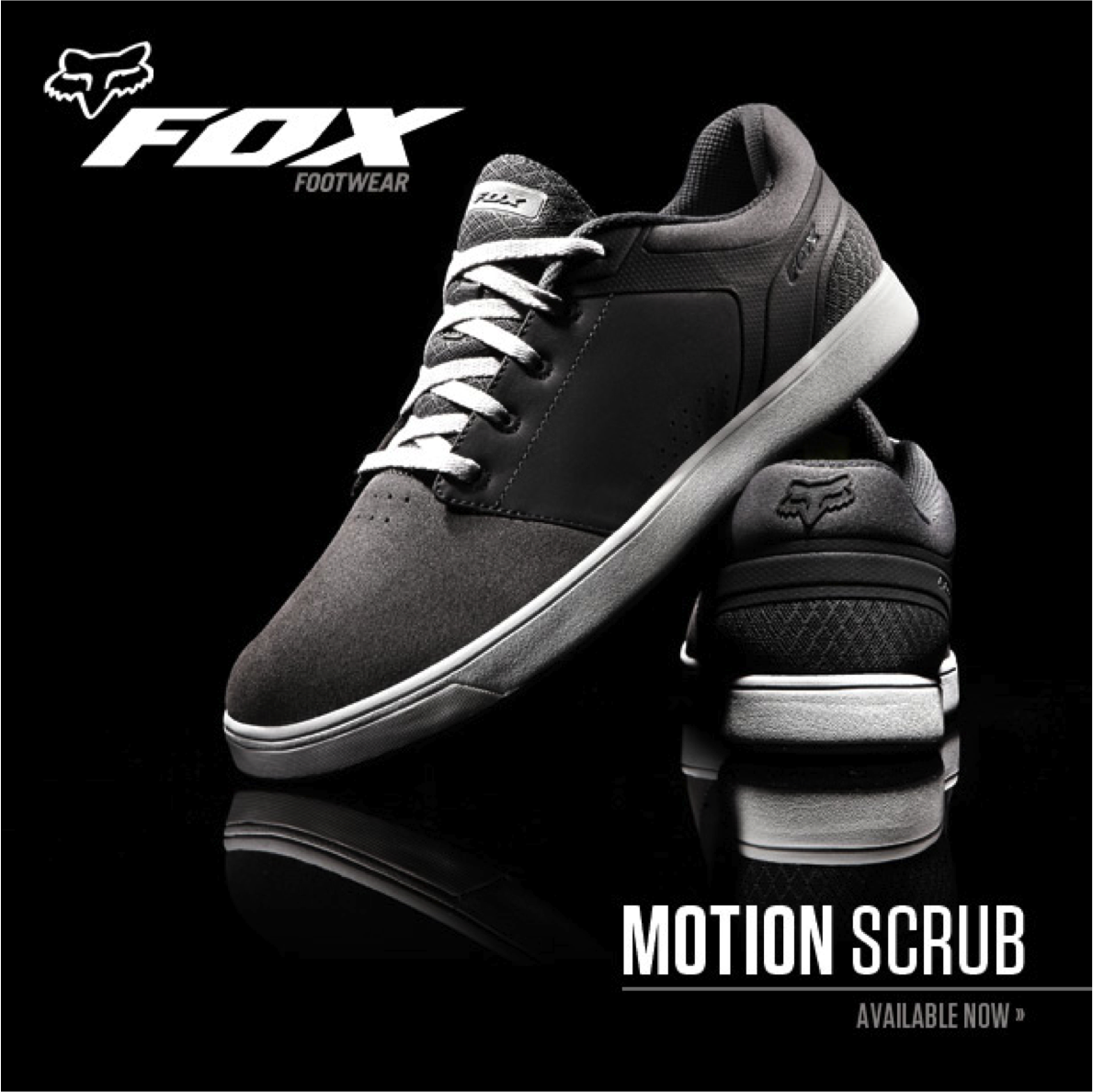 Fox Racing Shoes - Performance Trainers